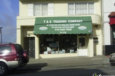 T & S Trading