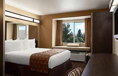 Microtel Inn & Suites Odessa - Odessa, TX