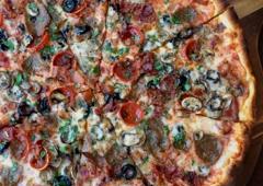 Amici's East Coast Pizzeria - Redwood City, CA