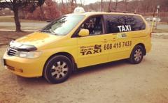 Wisconsin Dells Taxi
