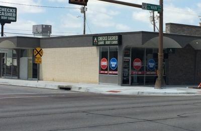 ACE Cash Express - Grand Prairie, TX