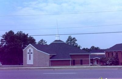 Union Road Church of God - Gastonia, NC