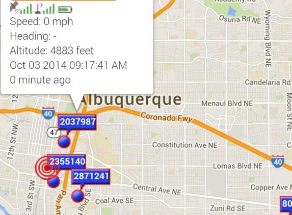 Call-A-Cab, LLC - Albuquerque, NM