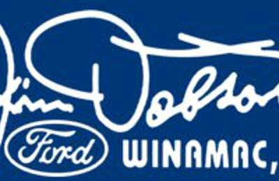 Jim Dobson Ford - Winamac, IN