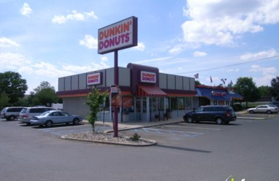 Dunkin' Donuts - Piscataway, NJ