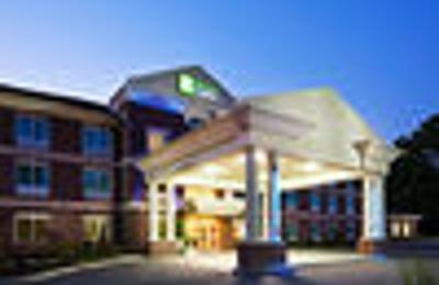Holiday Inn Express Carrollton 147 Hospitality Way Carrollton Ky