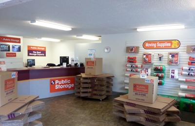 Public Storage - Bellevue, WA
