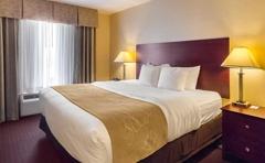Comfort Suites Manhattan