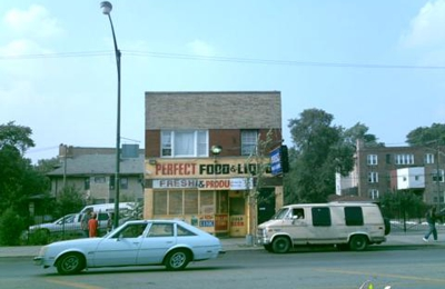 Breakfast Food & Liquor - Chicago, IL