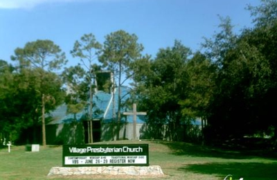 Village Presbyterian Church - Tampa, FL