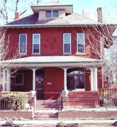 Law Office of David Lichtenstein - Denver, CO