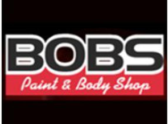 Bob's Paint & Body Shop - Pasadena, CA