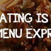 Menu Express Restaurant Delivery Service