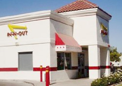 In-N-Out Burger - Fresno, CA