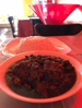 Cassava Leaf & Rice