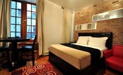 Off Soho Suites Hotel