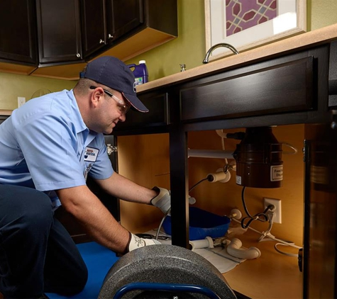 Roto-Rooter Plumbing & Drain Services - Kemah, TX