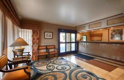 Monterey Park Inn - Monterey Park, CA