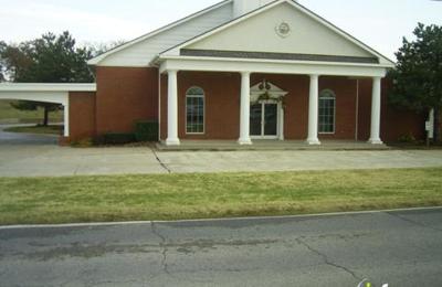 Western Oaks Church of The Nazarene - Oklahoma City, OK