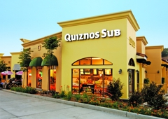 Quiznos - Hollywood, FL