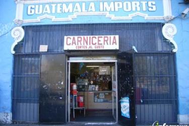 Guatemalan Imports