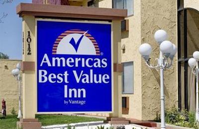 Americas Best Value Inn & Suites - Mountain View, CA