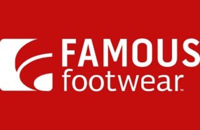 Famous Footwear - Casselberry, FL