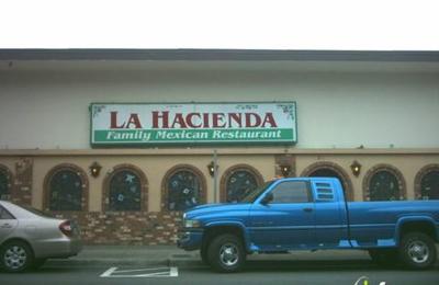 La Hacienda - Renton, WA
