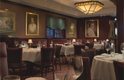 The Capital Grille - Milwaukee, WI