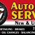 JG Auto Tire Service LLC