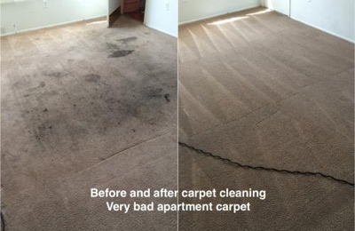 Greg S Carpet Cleaning Albuquerque Nm