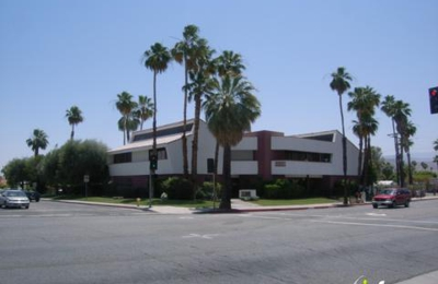 Jozsefs Mens Hairstyling Salon - Palm Springs, CA