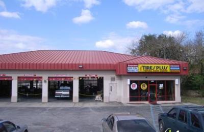 Tires Plus - Orlando, FL