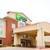 Holiday Inn Express & Suites Shamrock North