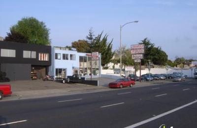 Sunrise Massage Center - San Bruno, CA