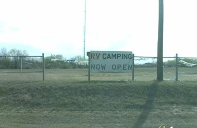 Cactus Country RV Park - San Antonio, TX