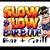 Slow & Low BBQ