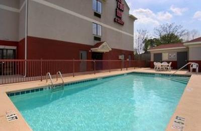 Red Roof Inn   Augusta, GA