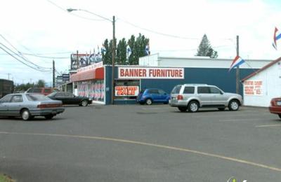 Banner Furniture Outlet Hillsboro Or