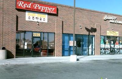 Thai Pepper Restaurant - Las Vegas, NV