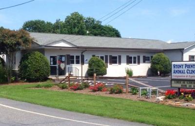 Stony Point Animal Clinic - Stony Point, NC