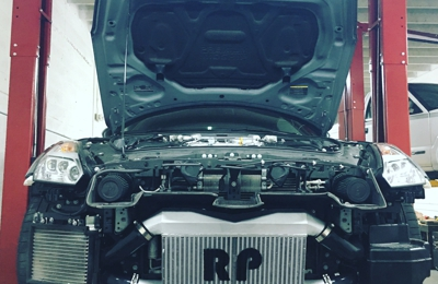 Ray's automotive repairs & performance - Cutler Bay, FL