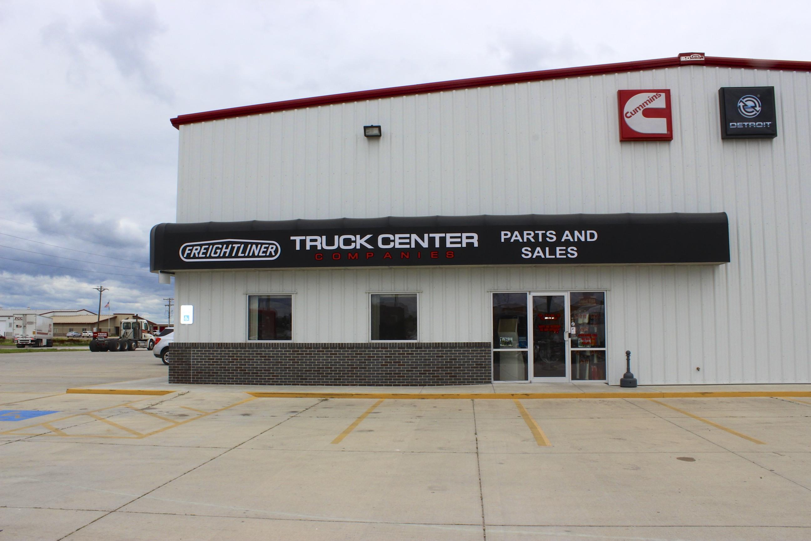 Freightliner Columbus Ne >> Truck Center Companies 2357 E 29th Ave Columbus Ne 68601
