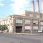 Bronx Sanitation Dept Garage - Bronx, NY