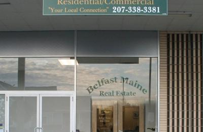 Belfast Maine Real Estate - Belfast, ME