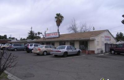 Kevin 99 Cents Plus - Fresno, CA
