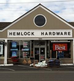 Hemlock Hardware - Fairfield, CT