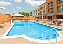 Courtyard by Marriott - Memphis, TN