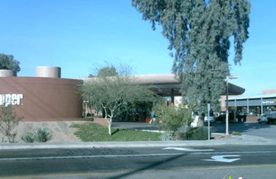 Superpumper Inc - Scottsdale, AZ