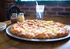Abby's Legendary Pizza - Winston, OR